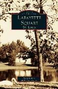 Cover-Bild zu Montesi, Albert J.: Lafayette Square, St. Louis