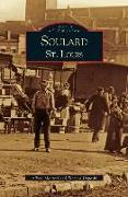 Cover-Bild zu Montesi, Albert J.: Soulard St. Louis