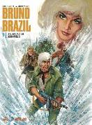 Cover-Bild zu Albert, Louis: Bruno Brazil 07
