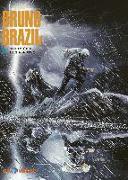Cover-Bild zu Albert, Louis: Bruno Brazil 08