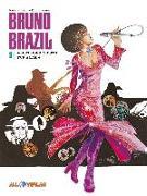 Cover-Bild zu Albert, Louis: Bruno Brazil 09