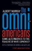 Cover-Bild zu Murray, Albert: The Omni-Americans