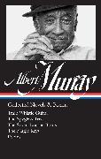 Cover-Bild zu Murray, Albert: Albert Murray: Collected Novels & Poems (LOA #304)