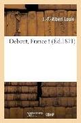 Cover-Bild zu Louis, J. -F -Albert: Debout, France !