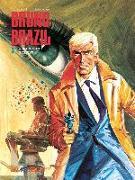 Cover-Bild zu Albert, Louis: Bruno Brazil 03