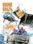 Cover-Bild zu Albert, Louis: Bruno Brazil 04