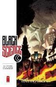 Cover-Bild zu Rick Remender: Black Science Volume 3: Vanishing Pattern