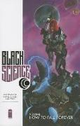 Cover-Bild zu Rick Remender: Black Science Volume 1: How to Fall Forever