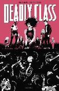 Cover-Bild zu Rick Remender: Deadly Class Volume 5: Carousel