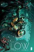 Cover-Bild zu Rick Remender: Low Volume 1: The Delirium of Hope