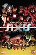 Cover-Bild zu Remender, Rick (Ausw.): Avengers & X-Men: Axis