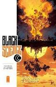 Cover-Bild zu Rick Remender: Black Science Volume 9: No Authority But Yourself