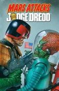 Cover-Bild zu Ewing, Al: Mars Attacks Judge Dredd