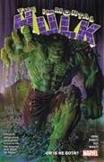 Cover-Bild zu Ewing, Al: Immortal Hulk Vol. 1: Or Is He Both?