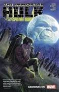 Cover-Bild zu Ewing, Al (Ausw.): Immortal Hulk Vol. 4: Abomination