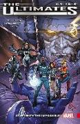 Cover-Bild zu Ewing, Al: Ultimates: Omniversal Vol. 1 - Start with the Impossible