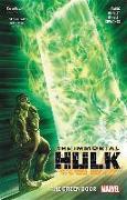 Cover-Bild zu Ewing, Al: Immortal Hulk Vol. 2: The Green Door