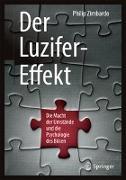 Cover-Bild zu Zimbardo, Philip: Der Luzifer-Effekt