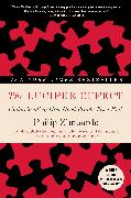 Cover-Bild zu Zimbardo, Philip: The Lucifer Effect