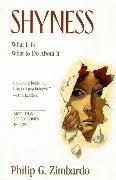 Cover-Bild zu Zimbardo, Philip G.: Shyness