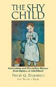 Cover-Bild zu Zimbardo, Philip G.: The Shy Child