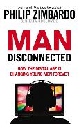 Cover-Bild zu Zimbardo, Philip: Man Disconnected