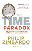 Cover-Bild zu Zimbardo, Philip: The Time Paradox