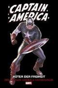 Cover-Bild zu Lee, Stan: Captain America Anthologie