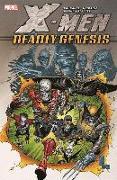 Cover-Bild zu Brubaker, Ed: X-Men: Deadly Genesis
