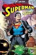 Cover-Bild zu Johns, Geoff: Superman: Secret Origin