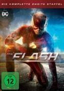 Cover-Bild zu Kreisberg, Andrew: The Flash