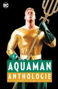 Cover-Bild zu Weisinger, Mort: Aquaman Anthologie