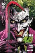 Cover-Bild zu Johns, Geoff: Batman: Die drei Joker