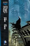 Cover-Bild zu Johns, Geoff: Batman: Earth One Vol. 2