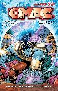 Cover-Bild zu Didio, Dan: O.M.A.C. Vol. 1: Omactivate! (The New 52)