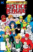 Cover-Bild zu Giffen, Keith: Justice League International Book Two: Around the World