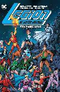 Cover-Bild zu Giffen, Keith: Legion of Super-Heroes: Five Years Later Omnibus Vol. 1