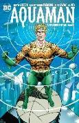 Cover-Bild zu Giffen, Keith: Aquaman: The Legend of Aquaman