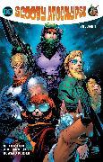 Cover-Bild zu Giffen, Keith: Scooby Apocalypse Vol. 1