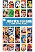 Cover-Bild zu Dematteis, J.M.: Justice League International Omnibus Vol. 2