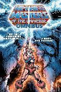 Cover-Bild zu Robinson, James A.: He-Man and the Masters of the Universe Omnibus
