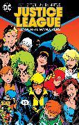 Cover-Bild zu Giffen, Keith: Justice League: Corporate Maneuvers