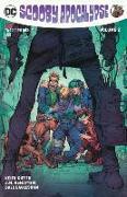 Cover-Bild zu Giffen, Keith: Scooby Apocalypse, Volume 2