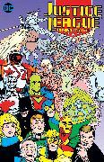 Cover-Bild zu Giffen, Keith: Justice League International Book One: Born Again