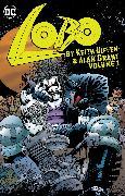 Cover-Bild zu Giffen, Keith: Lobo by Keith Giffen & Alan Grant Vol. 1