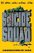 Cover-Bild zu Giffen, Keith: Suicide Squad: Casualties of War