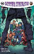 Cover-Bild zu Giffen, Keith: Scooby Apocalypse Vol. 2