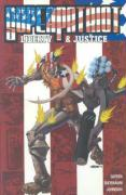 Cover-Bild zu Keith Giffen: Superpatriot: Liberty and Justice