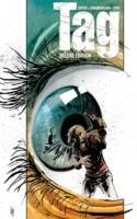 Cover-Bild zu Keith Giffen: Tag Deluxe Edition