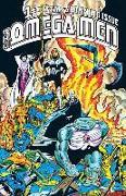 Cover-Bild zu Giffen, Keith: The Omega Men Omnibus Vol. 1
